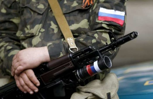 У зоні АТО бойовики 67 разів обстріляли українські позиції