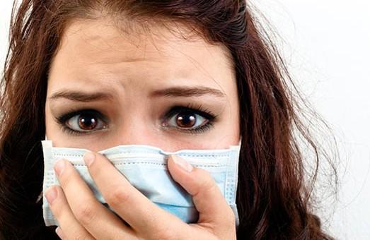 В Україні від грипу померло вже 289 людей
