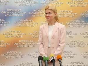 Світлична розповіла, як на Харківщині йде боротьба з корупцією