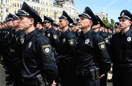В Україні буде посилена охорона громадського порядку