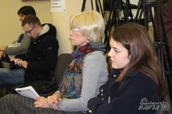 Харків'яни першими побачать новий фільм Володимира Тихого «Бранці» (фото)