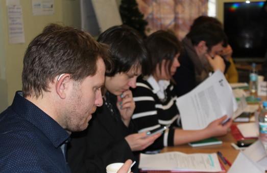 Інформаційні потреби переселенців залишаються незадоволеними (фото)
