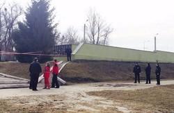 У Харкові на цвинтарі поблизу ТЦ «Барабашово» застрелили відомого бізнесмена (фото, відео)