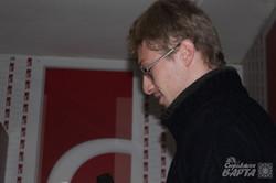 У книгарні «Є» знов виступили україномовні автори (фото)