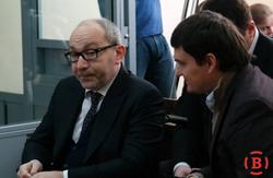 Коли буде наступне засідання у справі Кернеса у суді Полтаві, доки не відомо