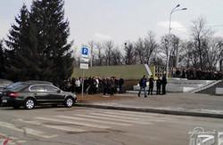 У Харкові поховали кращого друга Кернеса Юрія Димента (фото)