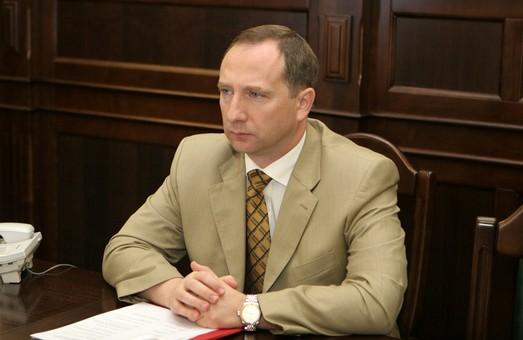 Харківська делегація на чолі з Райніним після зустрічей в Держдепі їде на круглий стіл до Джона Гербста