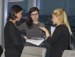 В Атлантичній раді США відбувся круглий стіл за участі харківської делегації