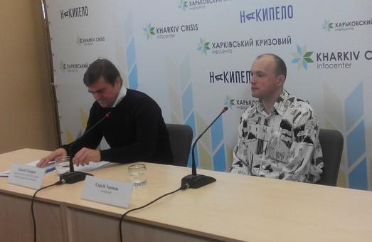 Сергій Ушаков розповів, як він став жертвою катувань з боку міліції