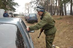 У Харкові відбулися збори загонів територіальної оборони (фоторепортаж)