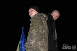 У Харкові відбувся концерт до дня народження Шевченка