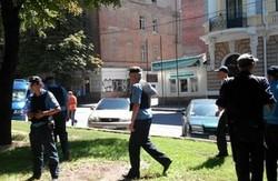 Прокурори схвалили дії правоохоронців під час заворушень на вул. Скрипника у серпні 2015 року
