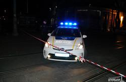 З'явилися фотоподробиці смертельного пограбування одеських інкасаторів (ФОТО тільки тим, кому +18 !!! )