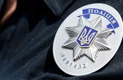 Начальника Вінницької поліції відсторонили від обов'язків