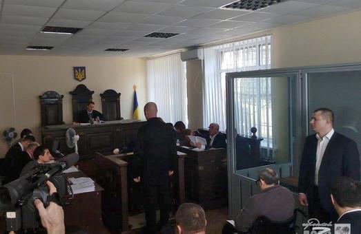 У Полтаві відбулося чергове засідання по суті у справі Кернеса, мера Харкова (фото)