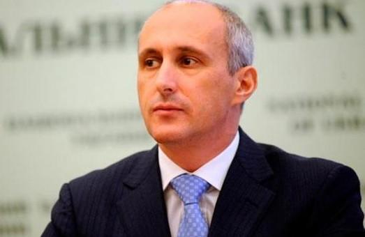 Колишній голова НБУ був заочно заарештований за рішенням суду