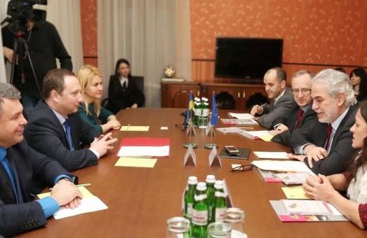 На Харківщині буде відкритий Центр підтримки малого і середнього бізнесу