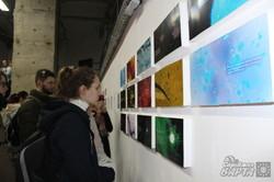 «Попід наукою»: на стику мистецтва та науки