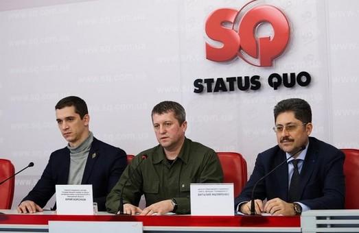 Пам'ятник героям АТО з'виться в Харкові за рік
