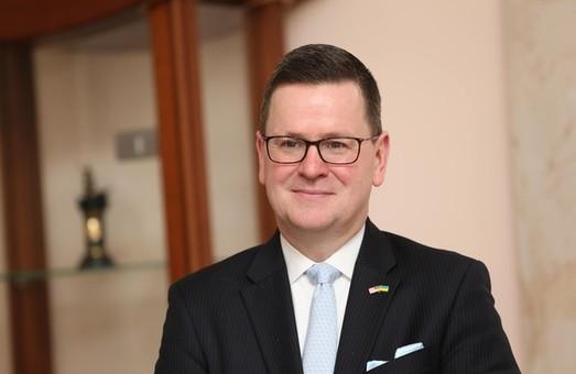 У Харкові — заступник Міністра торгівлі США