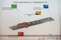 Квітники Харкова
