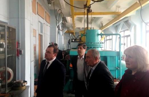 Впровадити енергозбереження на Харківщині допоможуть власні розробки