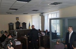 У Полтаві сьогодні судять Кернеса
