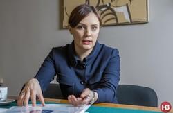 Керівникам державних підприємств платитимуть від 400 тисяч гривень, — Юлія Ковалів