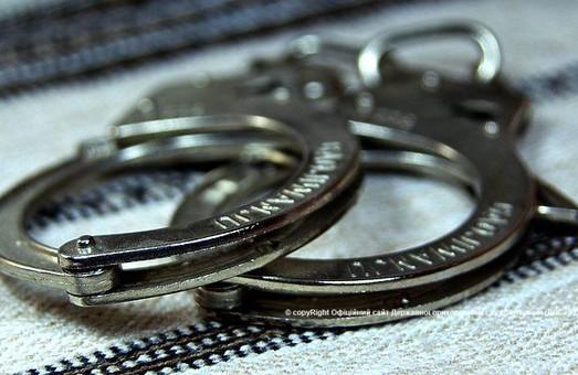 Харківські прикордонники затримали розшукуваного Інтерполом