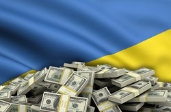 Японський кредит поповнить український держбюджет
