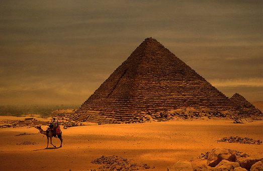 У Харкові пропонують звести 35-метрову піраміду