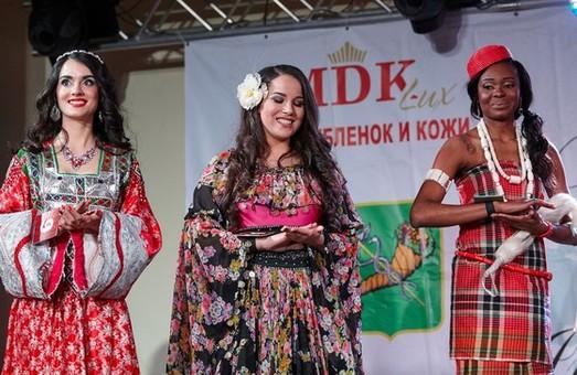 У Харкові обрали Miss International (фото)