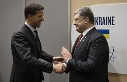 Президент розраховує на запровадження безвізового режиму з ЄС влітку