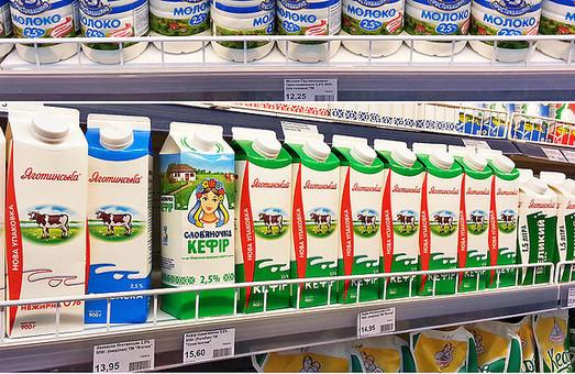 Сир – в Росію, молоко – в ЄС та Кітай