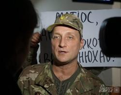 Суд над «Кримом» з 92 ОМБр перенесли на 4 квітня (фото)