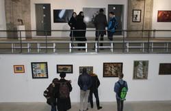 Виставка на три покоління художників