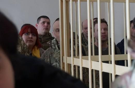 У Краматорську судитимуть бійця 92 ОМБр (фото)