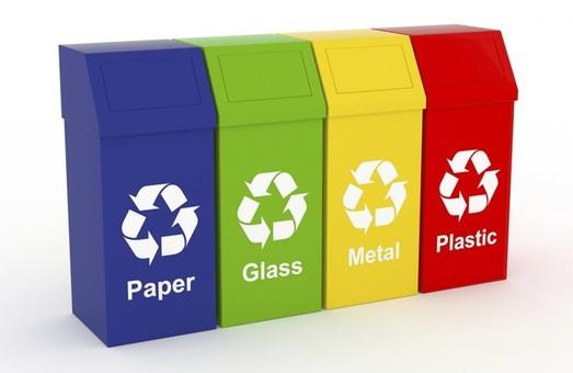 Сортування сміття на Харківщині: досягнення та подальші плани