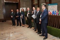Третій міжнародний бізнес-форум