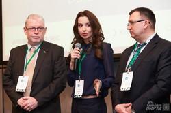 ІТ буде всюди. В Харкові дискутують про перспективи української економіки (фоторепортаж)