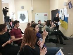 У Харкові має відкритися англомовний інформаційний ресурс (фото)