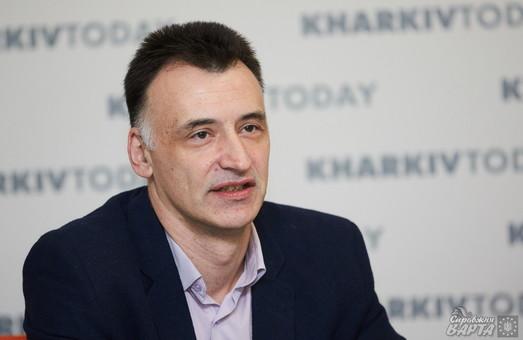Тарас Данько радить бізнесменам не зволікати з початком співпраці з ЄС
