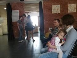 Як «Добра листівка» допомагатиме дітям з особливими потребами (фото)