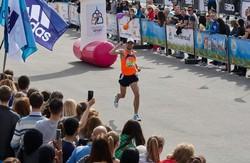 Підсумки Харківського міжнародного марафону (фото)
