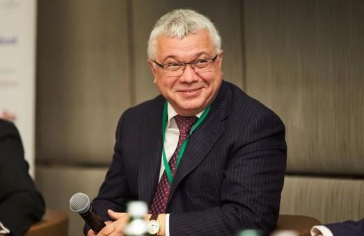 Юрій Сапронов: Щоб стартувати, потрібні гроші. Кредити — дорогі, краще — інвестиції