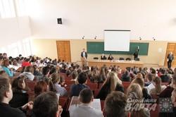 Американці сприятимуть розвиткові академічної доброчесності у Харкові