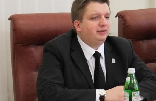 Як отримати гранти малому бізнесу, розповів Денис Ткачев