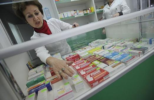 У комунальних аптеках Харкова ціни вищі, ніж у приватних - імпотенція управління чи щось інше?