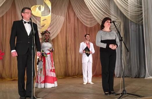 Харківські митці підтримали проект «Український Донбас»
