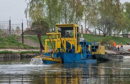 До кінця місяця харківські річки стануть повноводнішими